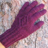 Nelkin Designs Twisted Gloves PDF