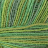 On-Line Supersocke 4-Ply New York Color
