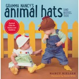 Gramma Nancy's Animal Hats