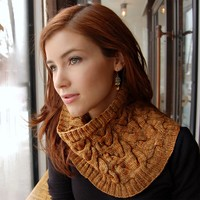 Cream and Sugar Cowl PDF
