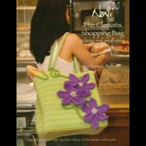 Noni 132 The Clematis Shopping Bag