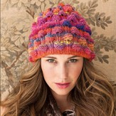 Noro Bobble Hat PDF