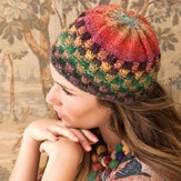 Noro Checkerboard Cap PDF