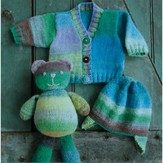Noro Baby Boy Collection PDF
