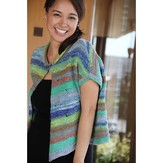 Noro Sleeveless Jacket (Hanami 3) PDF