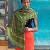 Noro Mitered Wrap PDF