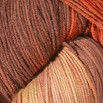 Valley Yarns Northfield Hand Dyed by the Kangaroo Dyer - Autumndusk