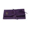 della Q 1111-1 Notions Case - Purple