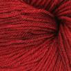 Abstract Fiber O'Keefe - Red