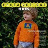 Fresh Designs: Kids! eBook