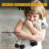 Fresh Design Crochet Toys eBook