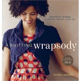 Knitting Wrapsody + DVD