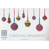 MillaMia Christmas Ornament Kit