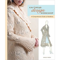 Knitwear Design Workshop (softcover)