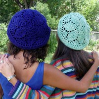 Blackberry Beret PDF