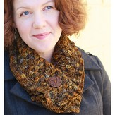 Linda Permann Cocoa Wafer Cowl PDF