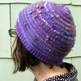 Linda Permann Pebble Hat PDF
