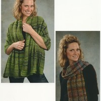 1899 Scarf and Stole