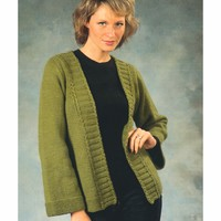 2281 Woman's Sweater