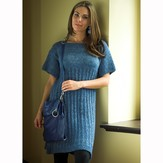 Plymouth Yarn 2480 Dress