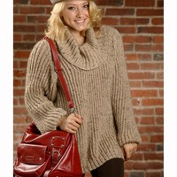 2610 Fisherman Rib Tunic