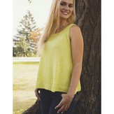 Plymouth Yarn 2967 Women's Tank