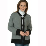 Plymouth Yarn P328 Ladies Jacket
