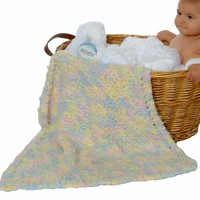 F138 Heaven Mini Baby Blanket (Free)