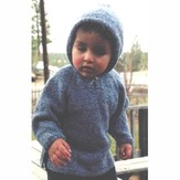Knitting Pure & Simple 211 Baby Tunic