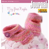 Regia Journal 005 My First Regia