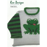 Froggy Pullover