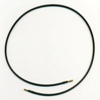 Rosewood Interchangeable Cables