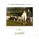 Rowan British Sheep Breeds Collection