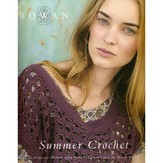 Rowan Summer Crochet