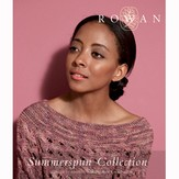 Rowan Summerspun Collection