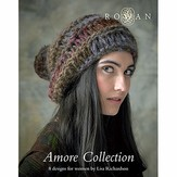 Rowan The Amore Collection