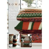 """Rowan The """"Canuck Knitters Love Their Tea"""" Collection (Free)"""