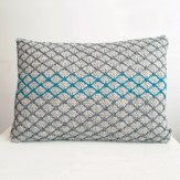 Rowan Chainlink Cushion (Free)