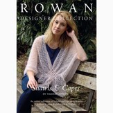 Rowan Designer Collection eBook - Shawls and Capes