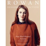 Rowan Pure Wool Worsted Autumn eBook