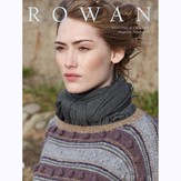Rowan Knitting and Crochet Magazine 52