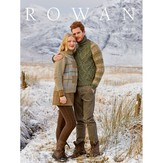 Rowan Knitting & Crochet Magazine 56