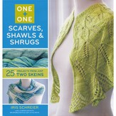 One + One Scarves, Shawls & Shrugs