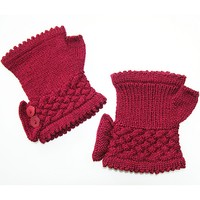 Roslin Tam and Mitts