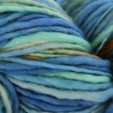 Manos del Uruguay Wool Clasica Space Dyed