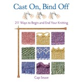 Cast On, Bind Off (softcover)
