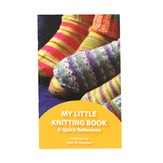 My Little Knitting Book