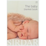 Sirdar 320 The Baby Blanket Book