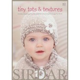 Sirdar 363 Tiny Tots and Textures