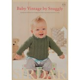 Sirdar 434 Baby Vintage by Snuggly